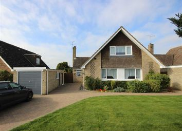 Thumbnail 4 bedroom detached house for sale in Croftwell, Harpenden, Hertfordshire