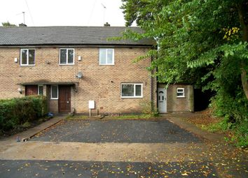 Thumbnail 1 bedroom flat to rent in Kinder Walk, Drewry Lane, Derby