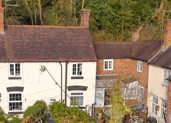 Thumbnail 3 bed cottage for sale in The Calcutts, Church Road, Jackfield, Telford