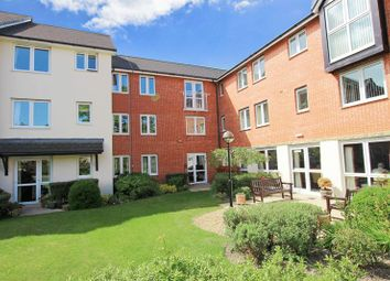Thumbnail 2 bed flat for sale in Smithy Court, Stockport