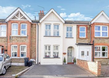 Thumbnail 3 bed terraced house for sale in Danesbury Road, Feltham