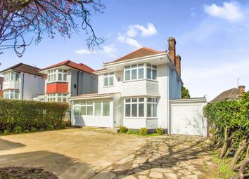 Thumbnail 3 bed detached house for sale in Tudor Gardens, London, Kingsbury, London