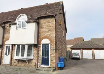 Thumbnail 1 bed end terrace house to rent in Astley, Grays