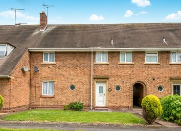 Thumbnail 4 bed terraced house for sale in Churchill Way, Stafford