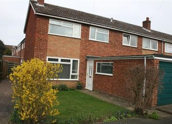 Thumbnail 3 bed property to rent in Anthony Drive, Sprowston