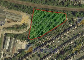 Thumbnail Land to let in Davy Industrial Park, Prince Of Wales Road, Sheffield, South Yorkshire