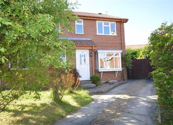 Thumbnail 3 bed semi-detached house to rent in The Copse, Scarborough