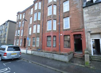 Thumbnail 2 bed flat for sale in Sidney Street, Saltcoats, North Ayrshire