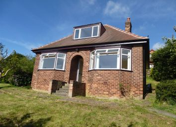 Thumbnail 3 bed detached bungalow to rent in The Rock, Helsby, Frodsham