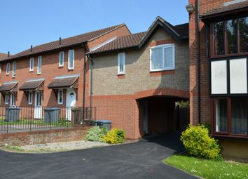 Thumbnail 1 bed terraced house for sale in Blyford Way, Felixstowe