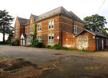 Thumbnail Land for sale in Stonecroft House, Barnetby, North Lincolnshire