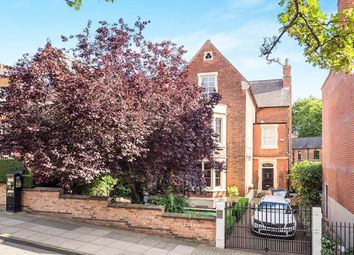 Thumbnail 6 bed detached house for sale in Regent Street, Nottingham