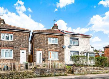 Thumbnail 2 bed semi-detached house for sale in Upper Grosvenor Road, Tunbridge Wells, Kent