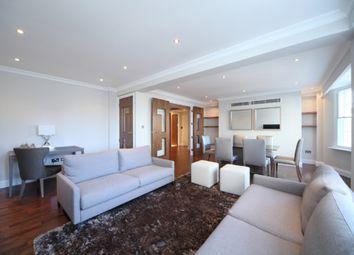 Thumbnail 2 bedroom flat to rent in Sloane Street, London
