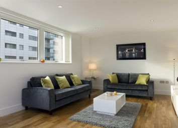 Thumbnail 3 bed property for sale in Empire Reach, 4 Dowells Street, Greenwich, London