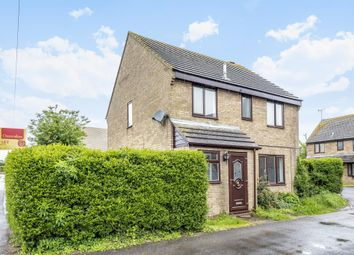 Thumbnail 4 bed detached house to rent in Butlers Drive, Carterton