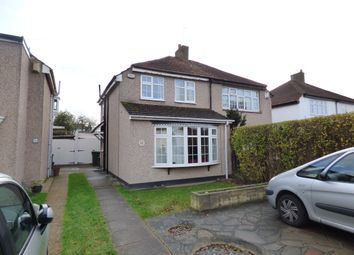 3 bed semi-detached house to rent in Wyncham Avenue, Sidcup DA15