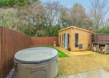 Thumbnail 2 bed semi-detached house for sale in Fox Pond Lane, Leicester