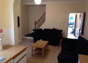 Thumbnail 4 bed detached house to rent in Jubilee Road, Southsea