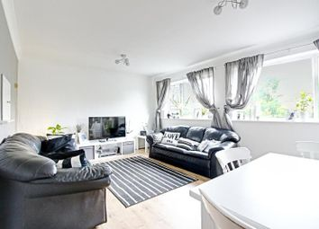 Thumbnail 2 bed flat to rent in Howitt Lodge, Eversley Park Road, Winchmore Hill, London