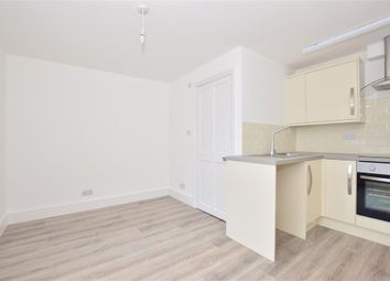 Thumbnail Studio for sale in Marine Parade, Sheerness, Kent