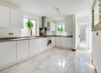 Thumbnail 3 bed end terrace house for sale in Selkirk Road, London