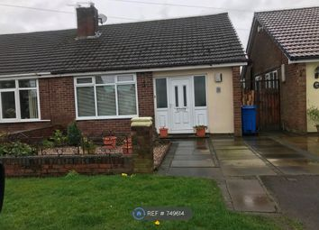 Thumbnail 2 bedroom bungalow to rent in Miles Lane, Shevington, Wigan