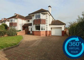 Thumbnail 3 bed semi-detached house for sale in Ringswell Avenue, Exeter