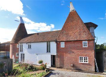 Swattenden Lane, Cranbrook, Kent TN17. 4 bed property for sale