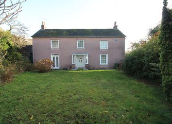 4 bed detached house for sale in Arcadia Road, Elburton, Plymouth PL9