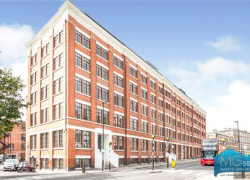 Maple Building, 39-51 Highgate Road, Kentish Town, London NW5. 1 bed flat