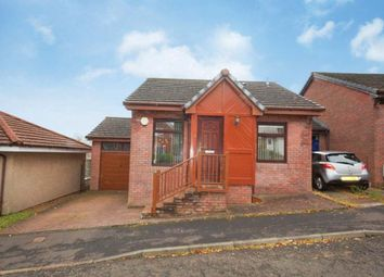 Thumbnail 2 bed detached bungalow for sale in Hazel Avenue, Dumbarton