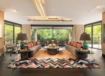Thumbnail 3 bed flat for sale in One Hyde Park, Knightsbridge, London
