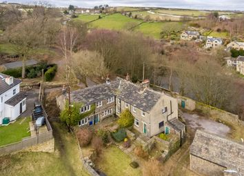 Thumbnail 9 bed cottage for sale in Upper Stubbin, Holmbridge, Holmfirth