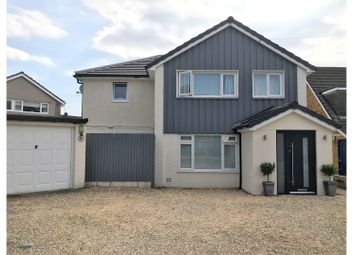 Thumbnail 4 bedroom detached house for sale in Grays Walk, Cowbridge
