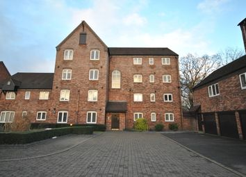 Thumbnail 2 bed flat to rent in Broom Lane, Dickens Heath, Shirley, Solihull
