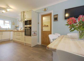 Thumbnail 3 bed semi-detached house for sale in Pilton Lawn, Barnstaple