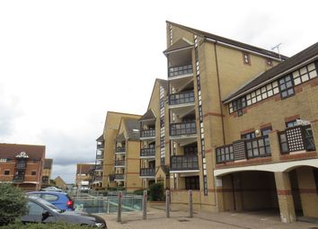 Thumbnail Flat for sale in Emerald Quay, Shoreham-By-Sea