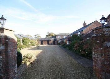 Thumbnail 3 bed detached house to rent in Angel Lane, New Milton