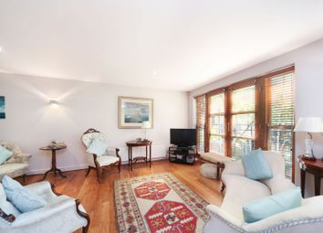 Thumbnail 3 bed property to rent in Golden Cross Mews, London