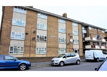 Thumbnail 3 bed flat for sale in Wingfield Street, Portsmouth