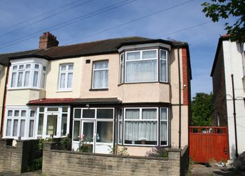 Thumbnail 3 bed end terrace house for sale in Framfield Road, Mitcham