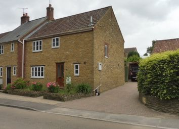 Thumbnail 3 bed end terrace house to rent in Denzil Close, West Coker