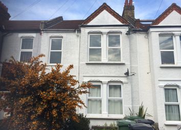 Thumbnail 3 bed maisonette to rent in Pattenden Road, London