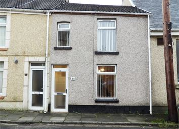 Thumbnail 2 bed end terrace house for sale in Frederick Street, Brynhyfryd, Swansea, West Glamorgan