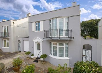 Thumbnail 3 bed detached house for sale in Ansteys Close, Torquay