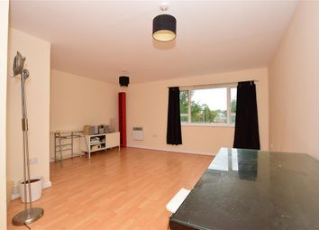 Thumbnail 1 bedroom flat for sale in Elderberry Way, East Ham, London