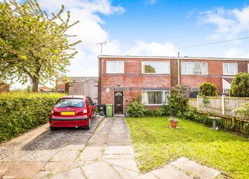 3 bed end terrace house for sale in Shelley Road, Blacon, Chester CH1