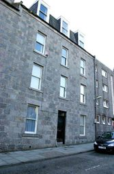 Thumbnail 1 bed flat for sale in Short Loanings, Aberdeen