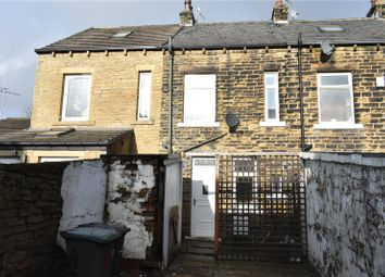 Thumbnail 2 bed terraced house for sale in Nashville Terrace, Keighley, West Yorkshire